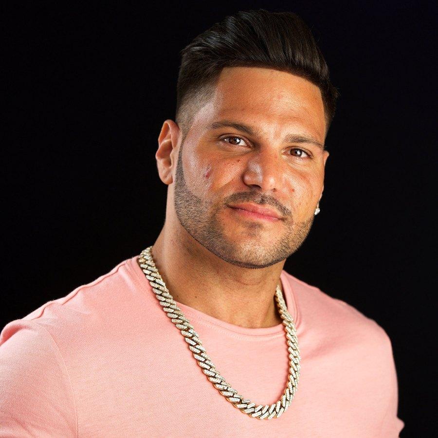 January 2019 Ronnie Ortiz Magro Ups Downs Through Years