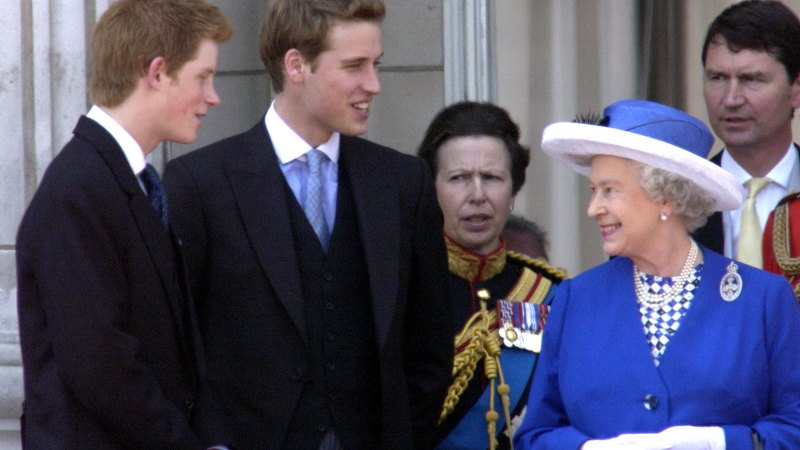 Royal Family's Most Heartwarming Quotes About Queen Elizabeth II