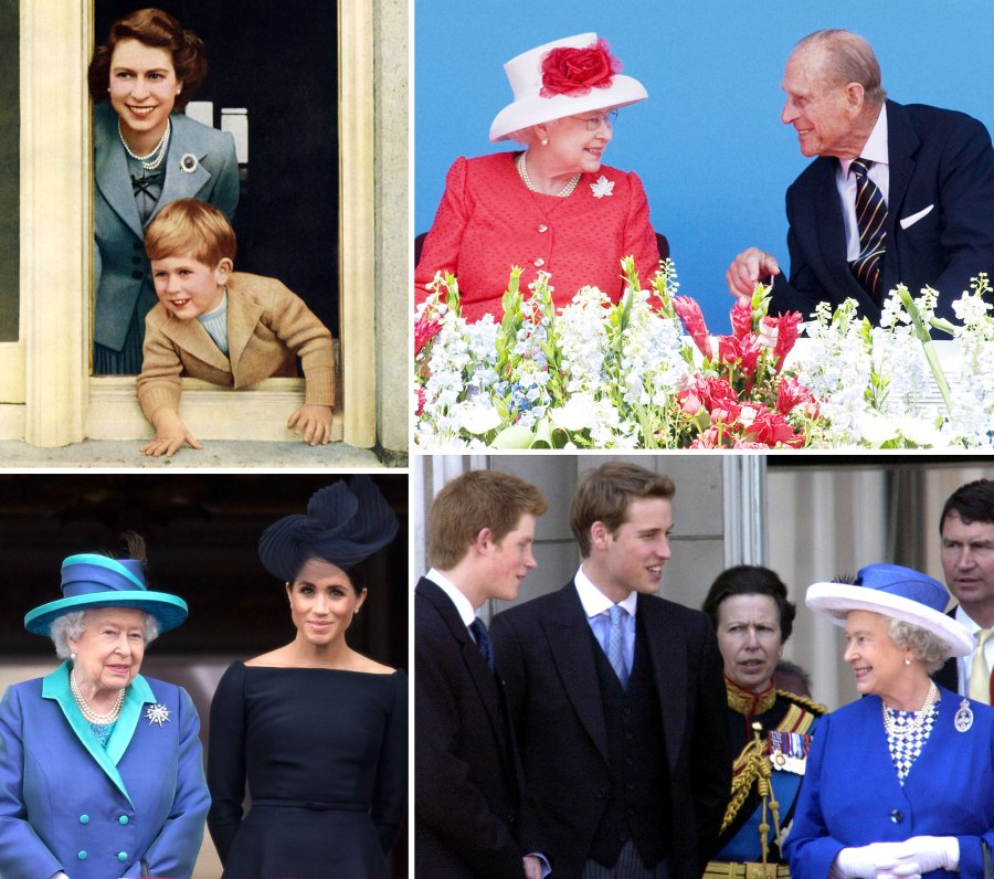 Royal Family Most Heartwarming Quotes About Queen Elizabeth II