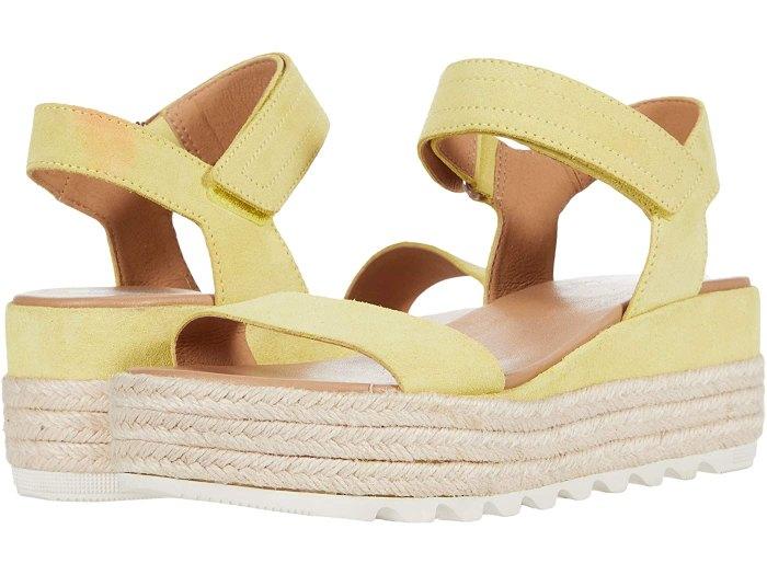 Sandalias de plataforma plana SOREL Cameron ™