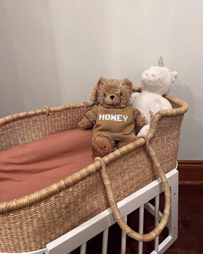 Sadie Robertson revela el nombre de su bebé temprano: vea el dulce significado