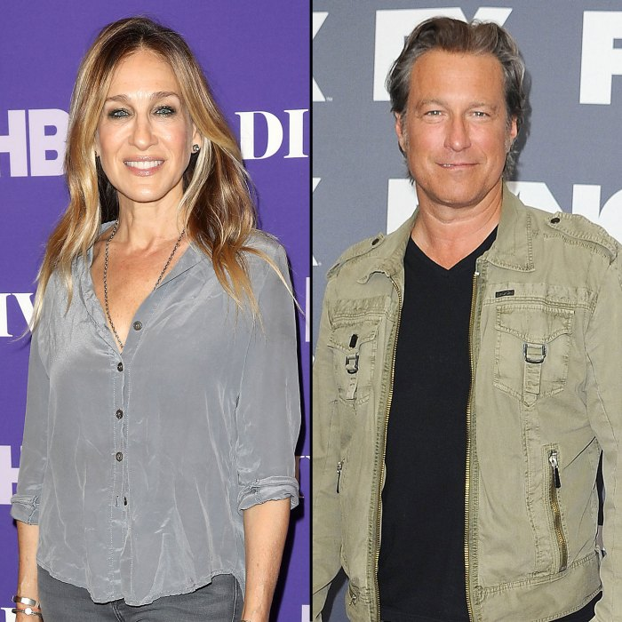 Sarah Jessica Parker Has a Cryptic Response After John Corbett Confirms Return for the Sex and the City