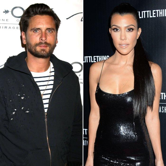 Scott Disick dice que 'ama' a Kourtney Kardashian en medio de la presión para reconciliarse