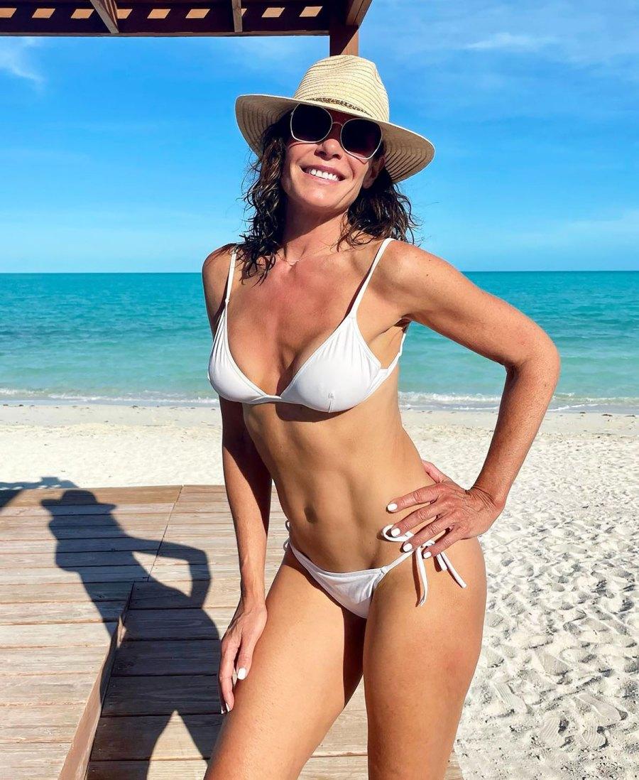 See the Real Housewives Mashup Cast's Sexy Bikini Photo Shoot: Pics