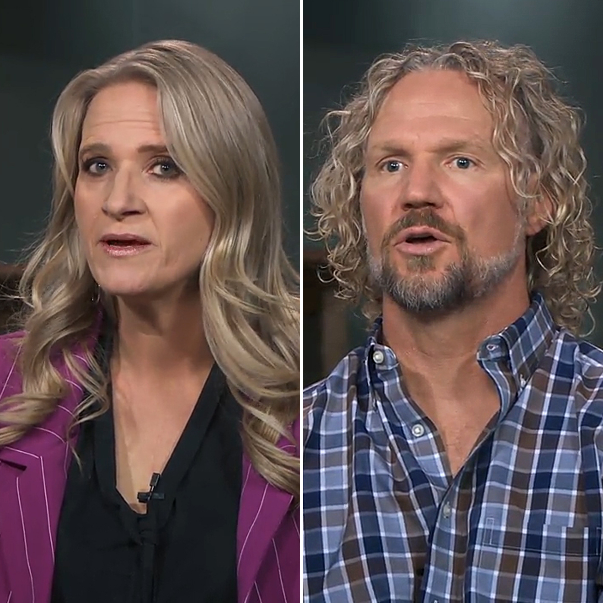 Sister wives news about current Sister Wives: