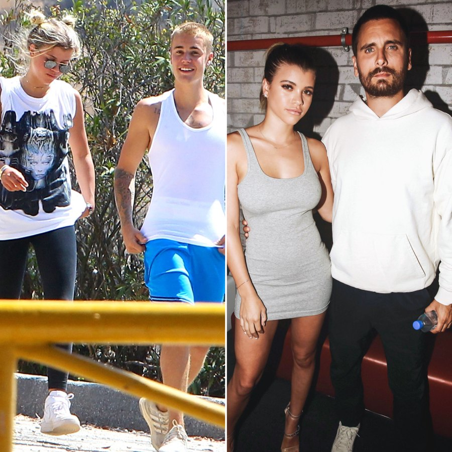 Sofia Richie's Dating History: From Justin Bieber to Scott Disick