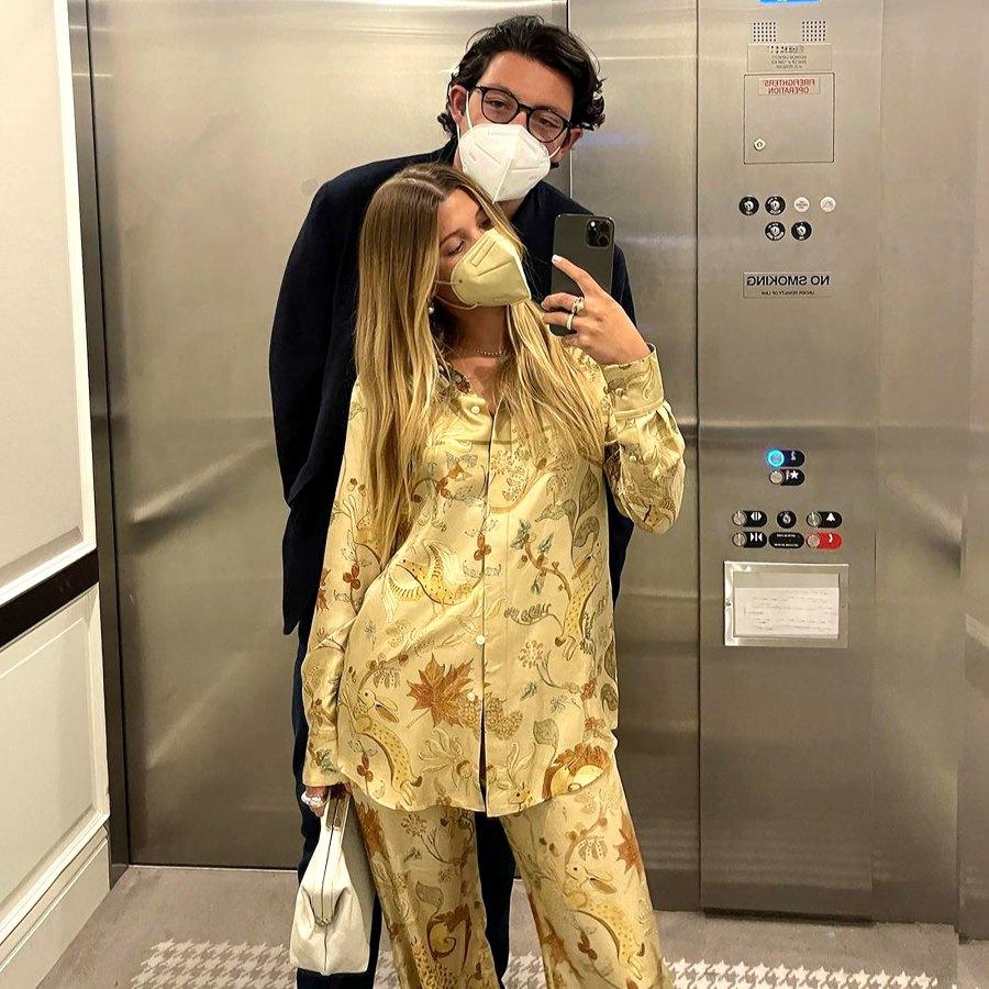 Sofia Richies Rumored Boyfriend Elliot Grainge 5 Things Know