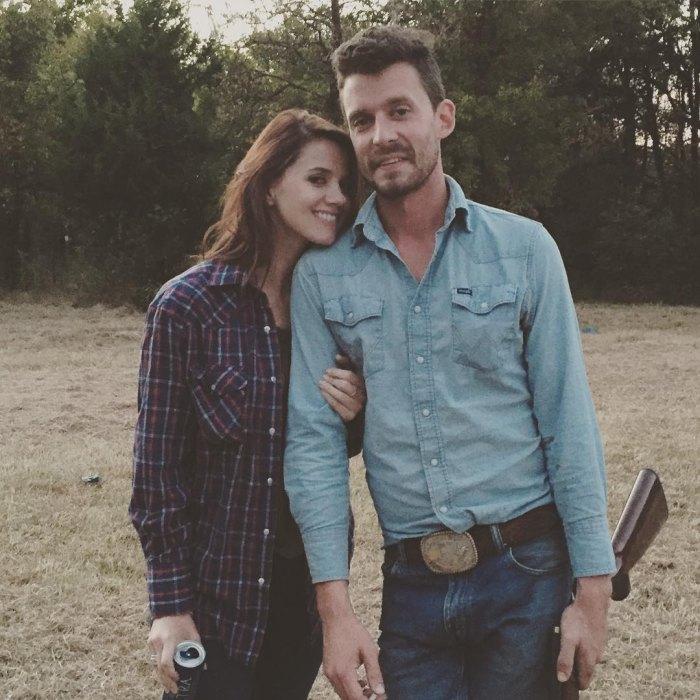 Staci Felker Husband Evan Felker Go on 1st Date After Baby 2