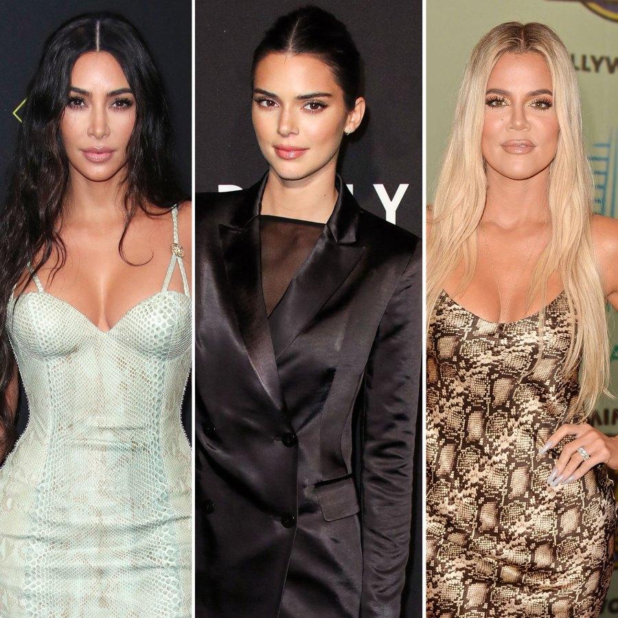 Stars Rally Around Khloe Kardashian After Body Positive Post