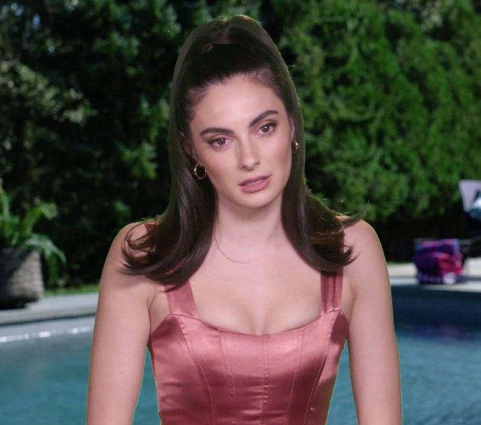 Summer House Paige DeSorbo dice que Perry Rahbar la hace sentir culpable por Hamptons House