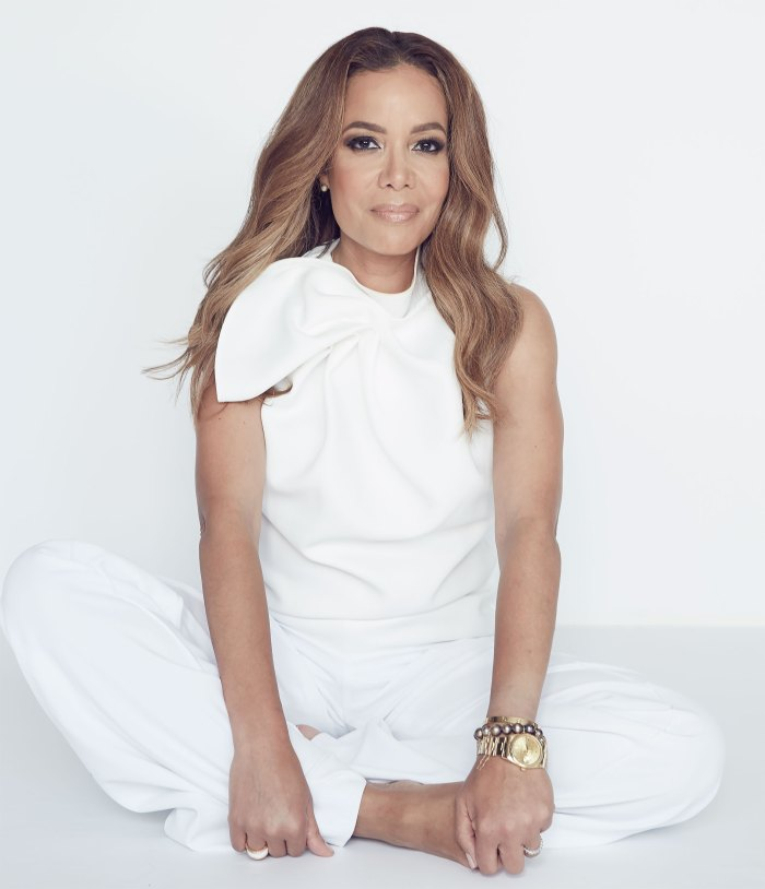 The View's Sunny Hostin: 25 Things You Don't Know About Me