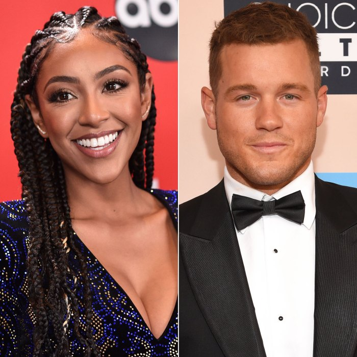 Tayshia Adams: Colton 'Was Not Always Himself' While Filming 'Bachelor'