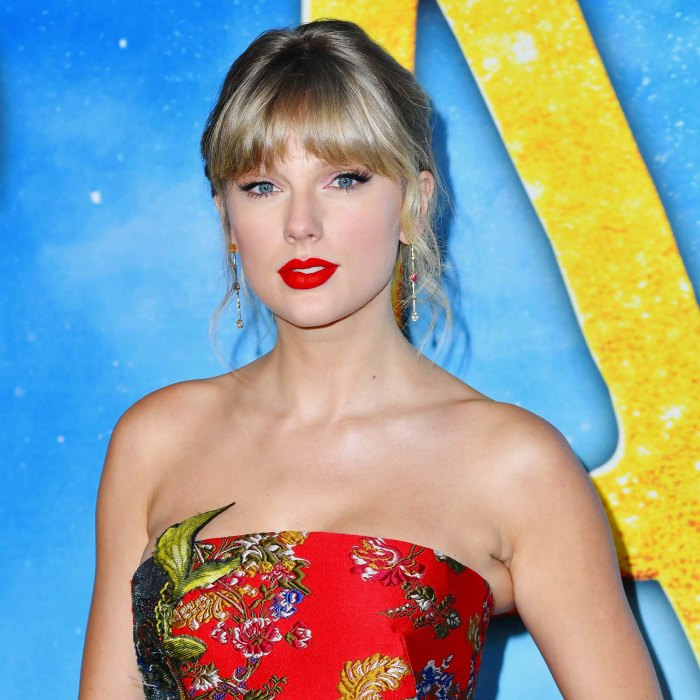Tell Us Why Taylor Swift Reveals Why Fans Haven't Seen Cat Meredith