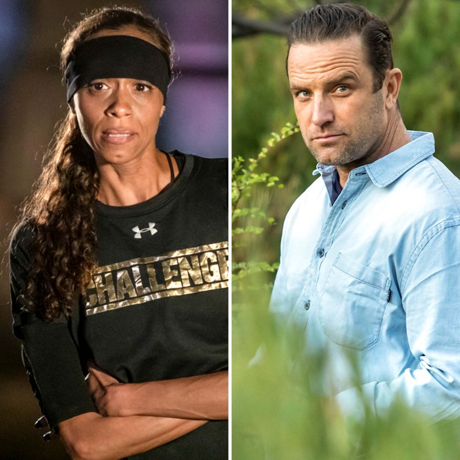 The Challenge All Stars Arissa Responds to TJ Lavins Comments I've Been Loud From Sidelines Too