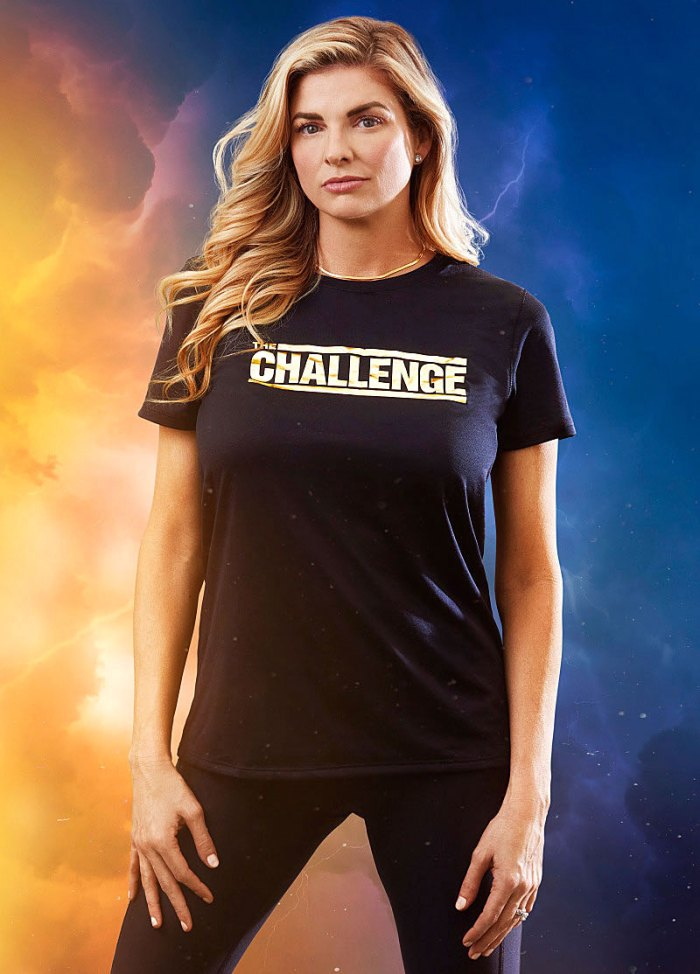 The Challenge Trishelle Reveals If She Hooked Up With Leonardo DiCaprio