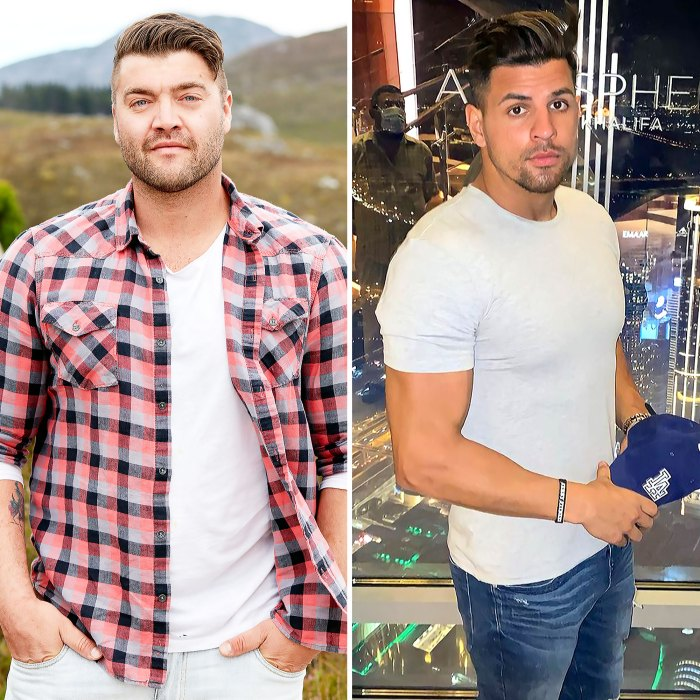 The Challenges CT Tamburello Explains Fessy Shafaat Feud Shares Why Hes Not Going Anywhere