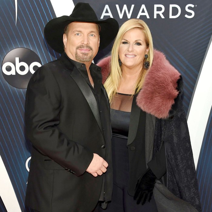 Trisha Yearwood Gushes About 30-Year Musical Partnership With Garth Brooks