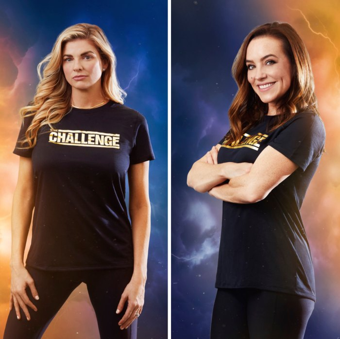 Trishelle Cannatella Hasn't Spoken to Katie Cooley Since The Challenge: All Stars