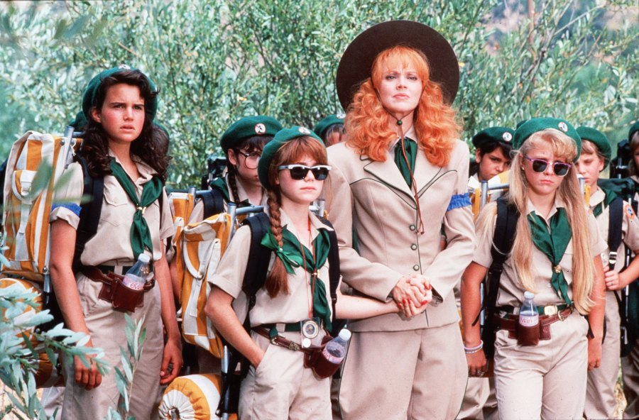 'Troop Beverly Hills' Cast: Where Are They Now?