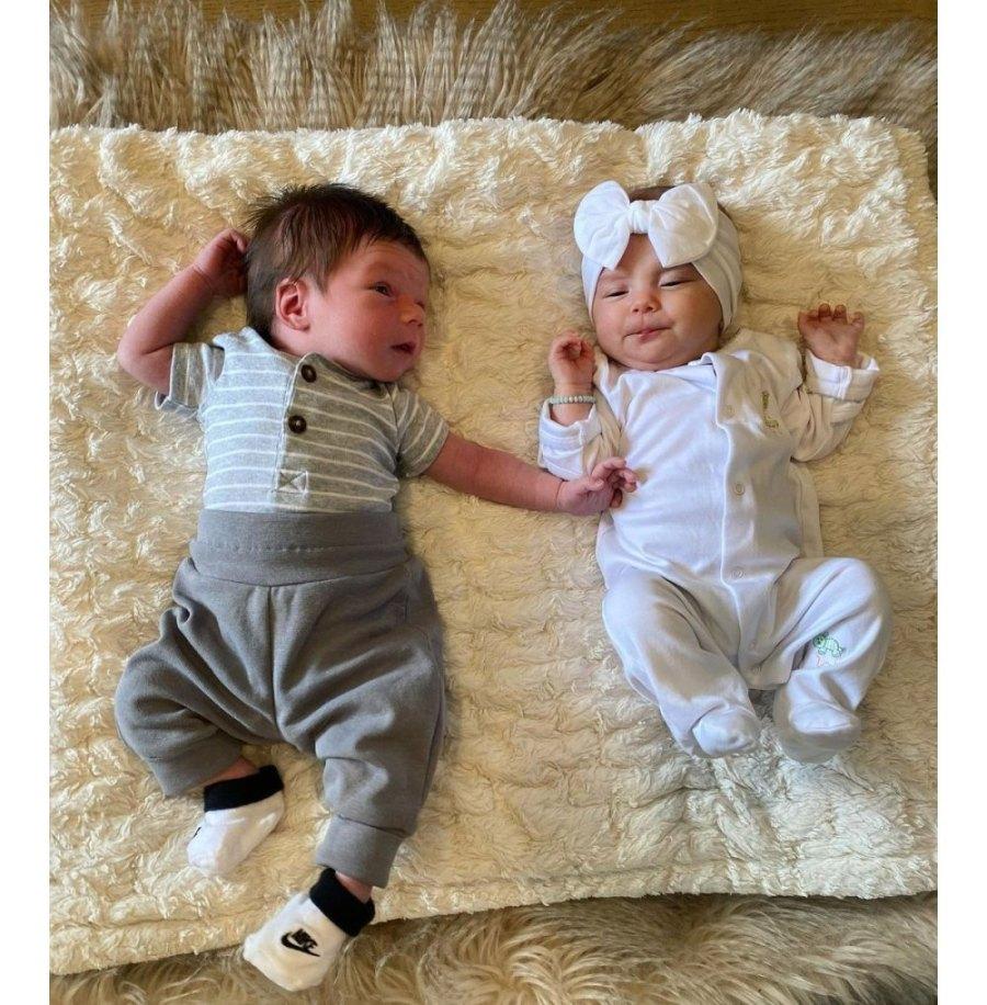 Vanderpump Rules Babies Cutest Playdate Photos Hartford Ocean More