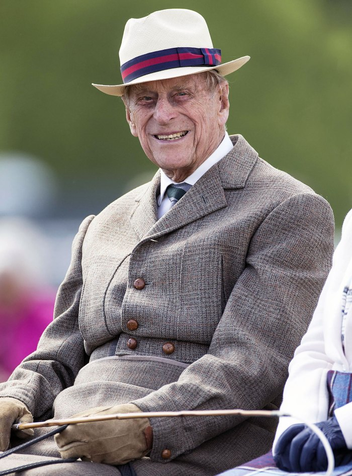 Who Gets Prince Philip's Duke of Edinburgh Title After His Death?