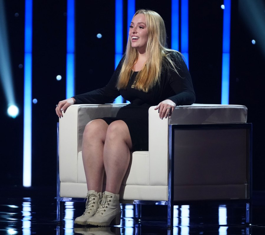 Who is Grace Kinstler? 5 Things to Know About the 'American Idol' Frontrunner