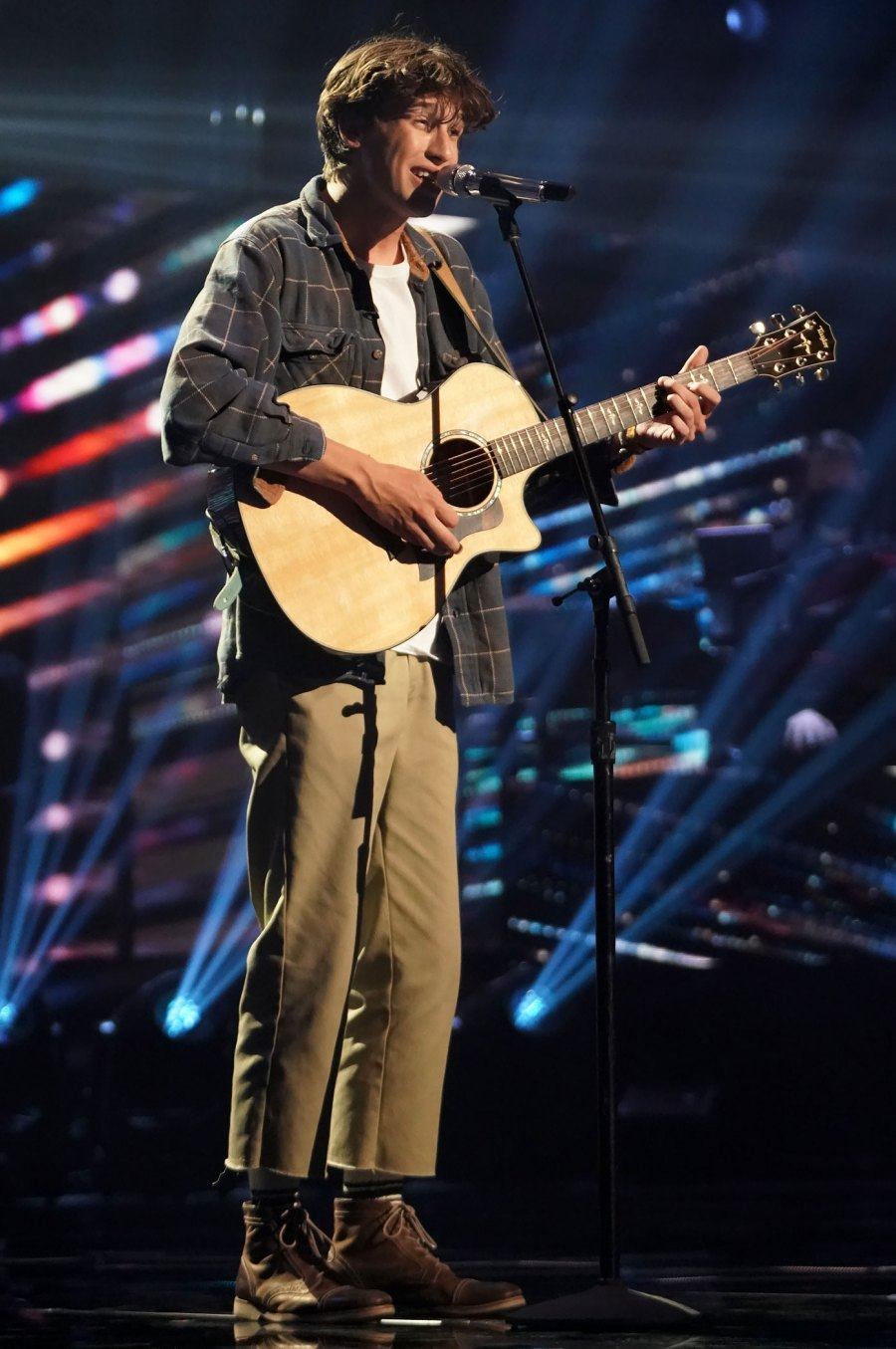 Who Is Wyatt Pike? 5 Things to Know About the 'American Idol' Contestant