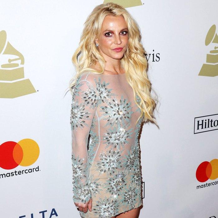 Documental Por qué Britney Spears está avergonzada