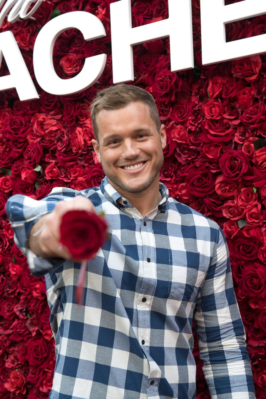 Why He Did The Bachelor Colton Underwood Tell-All