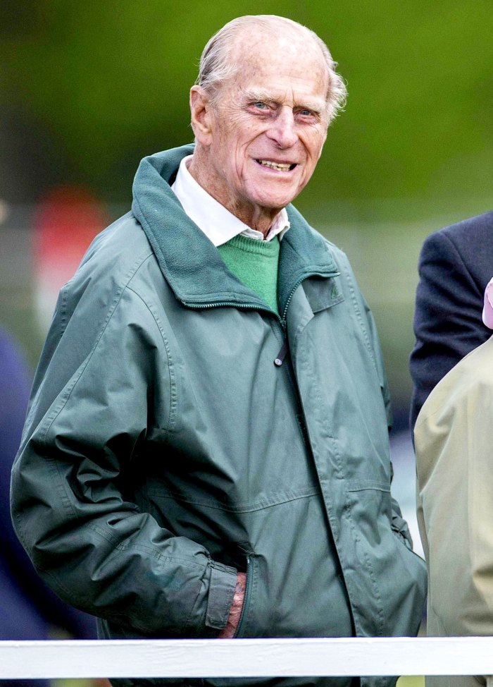 Why Prince Philip Once Said He Had No Desire Live Be 100