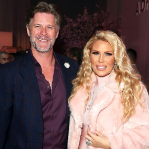 Why RHOCs Gretchen Rossi Slade Wear Wedding Rings But Arent Married