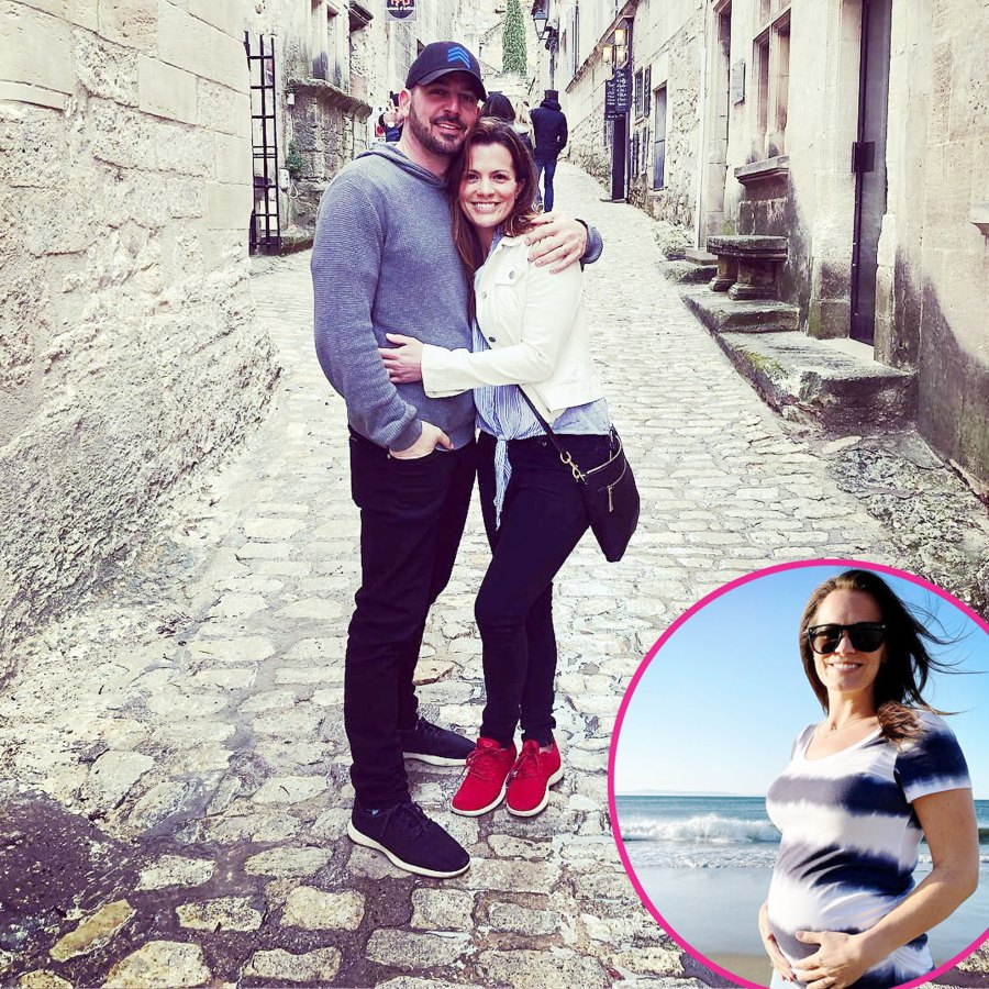 Young Restless Melissa Claire Egan Is Pregnant After 2 Miscarriages