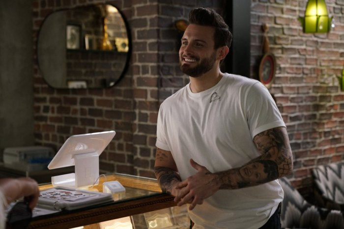 Younger Boss Darren Star Promises Characters Get Endings They Deserve Nico Tortorella
