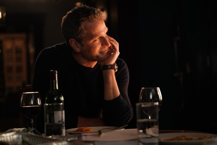 Younger Boss Darren Star Promises Characters Get Endings They Deserve Peter Hermann