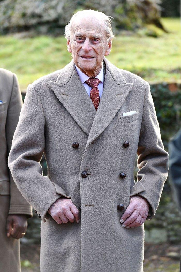 Zara Tindall Mike Tindall Prince Philip Funeral Perfect Goodbye 3