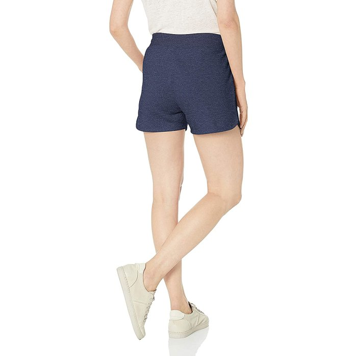 amazon-essentials-terry-shorts-azul
