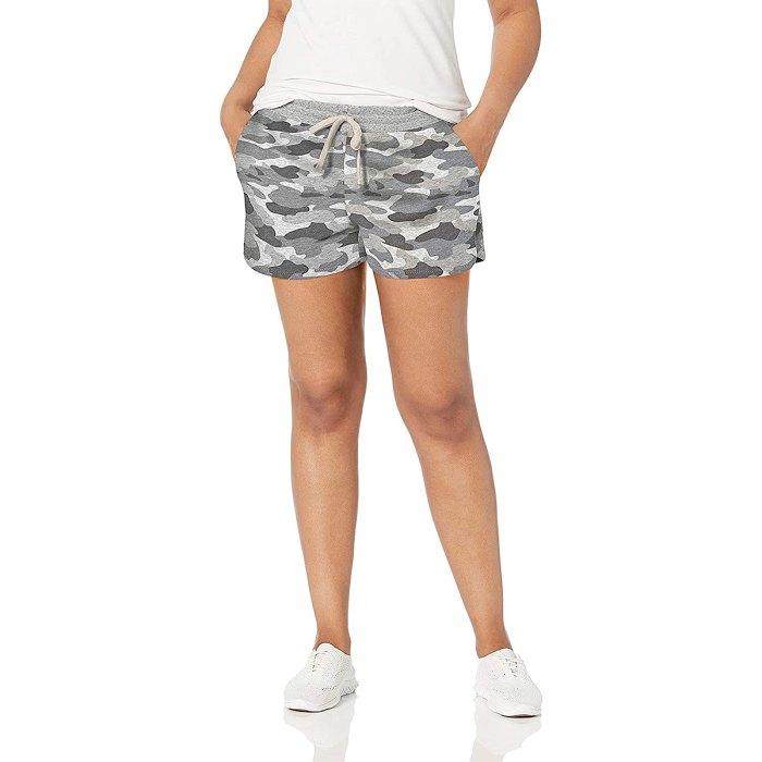 amazon-essentials-terry-shorts-camo