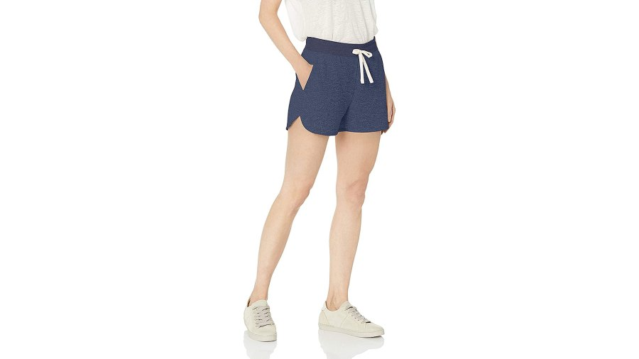 amazon-essentials-terry-shorts
