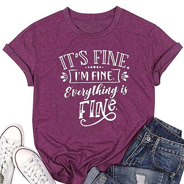 amazon-sarcástico-su-fina-camiseta-violeta