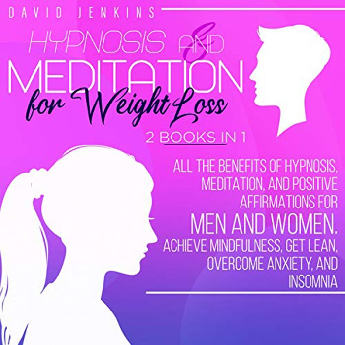 audible-hypnosis-meditation-weight-loss