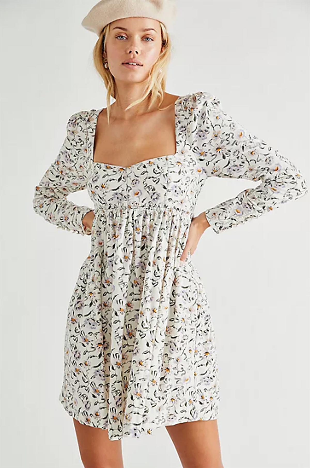 free-people-dress-sale-babydoll-floral