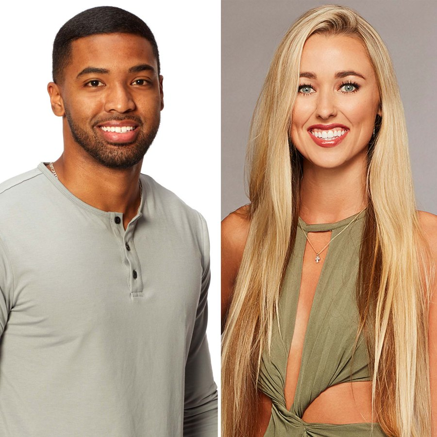 Bachelor in Paradise Season 7 Potential Couples Drama Already Brewing