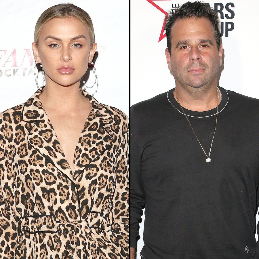 The Breaking Point 13 Biggest Bombshells From Lala Kent New Book About Vanderpump Rules Randall Emmett More