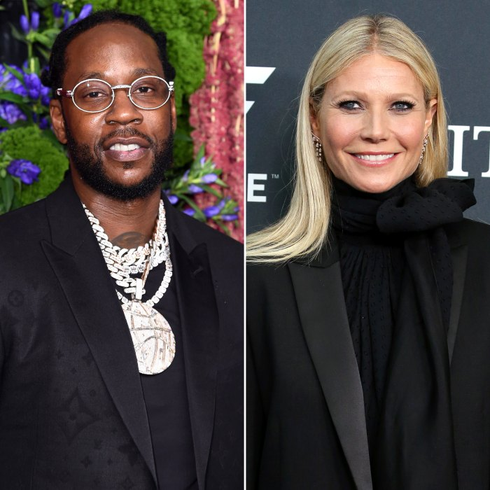 2 Chainz Reacts To Gwyneth Paltrow Using His Song To Promote Goop Vibrators