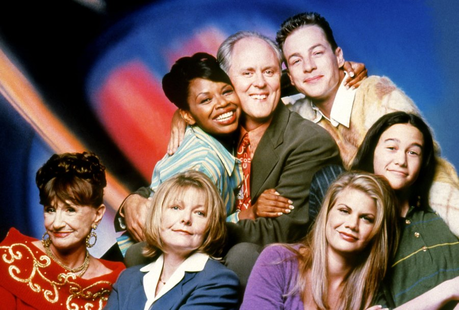 3rd Rock From the Sun Cast: Where Are They Now