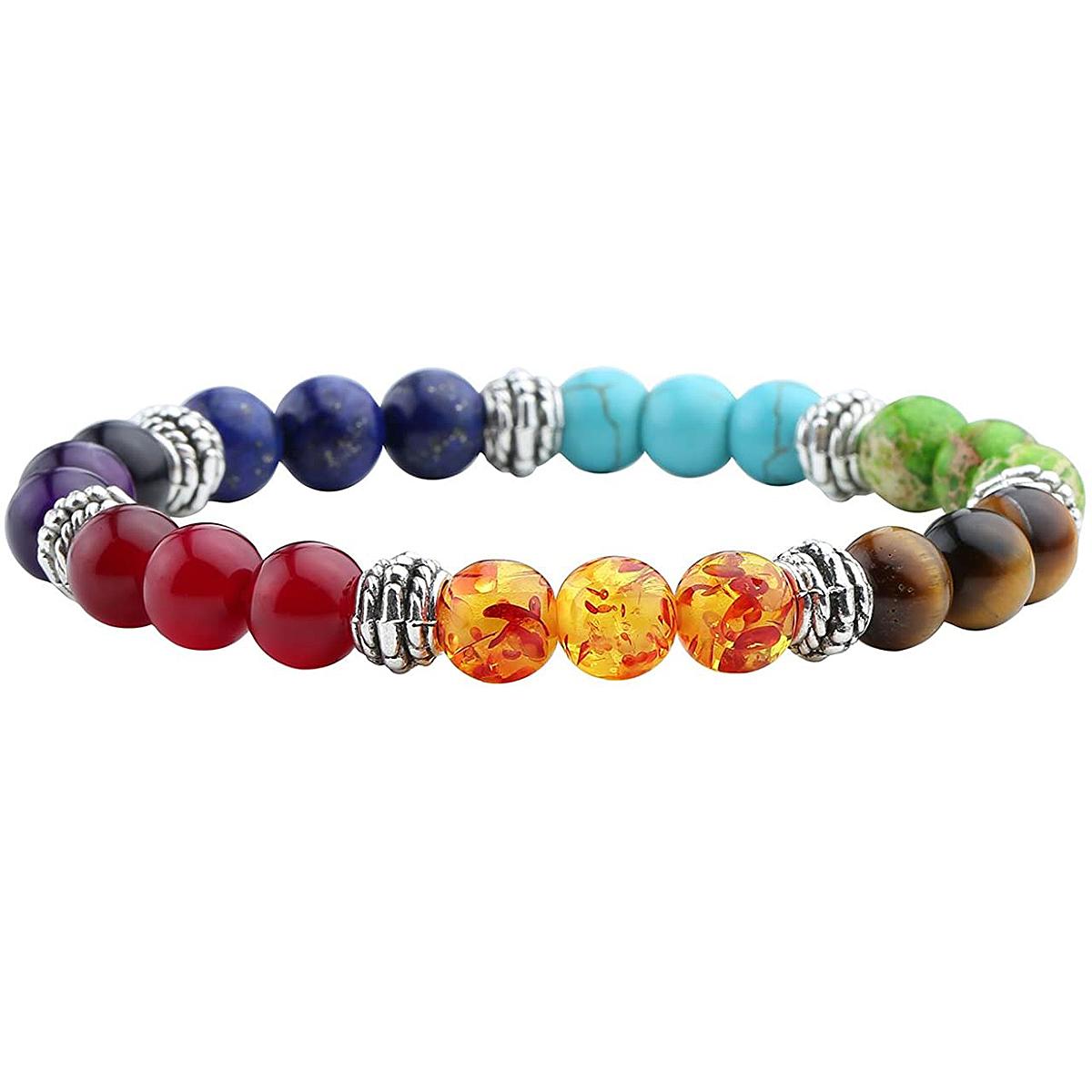 7-chakras-bracelet