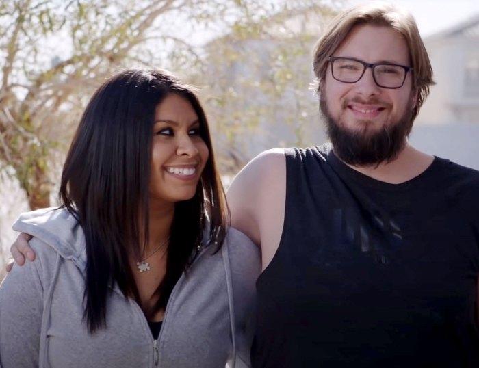 90 Day Fiance Vanessa Guerra Is Still Adapting Fiance Colt Johnson High Sex Drive