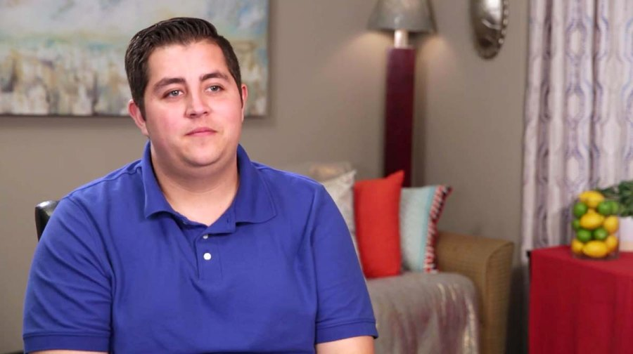90 Days Jorge Nava Reveals How He Lost 133 Lbs Before After