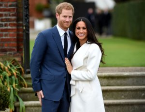 Actors Who Have Played Harry and Meghan on Lifetime