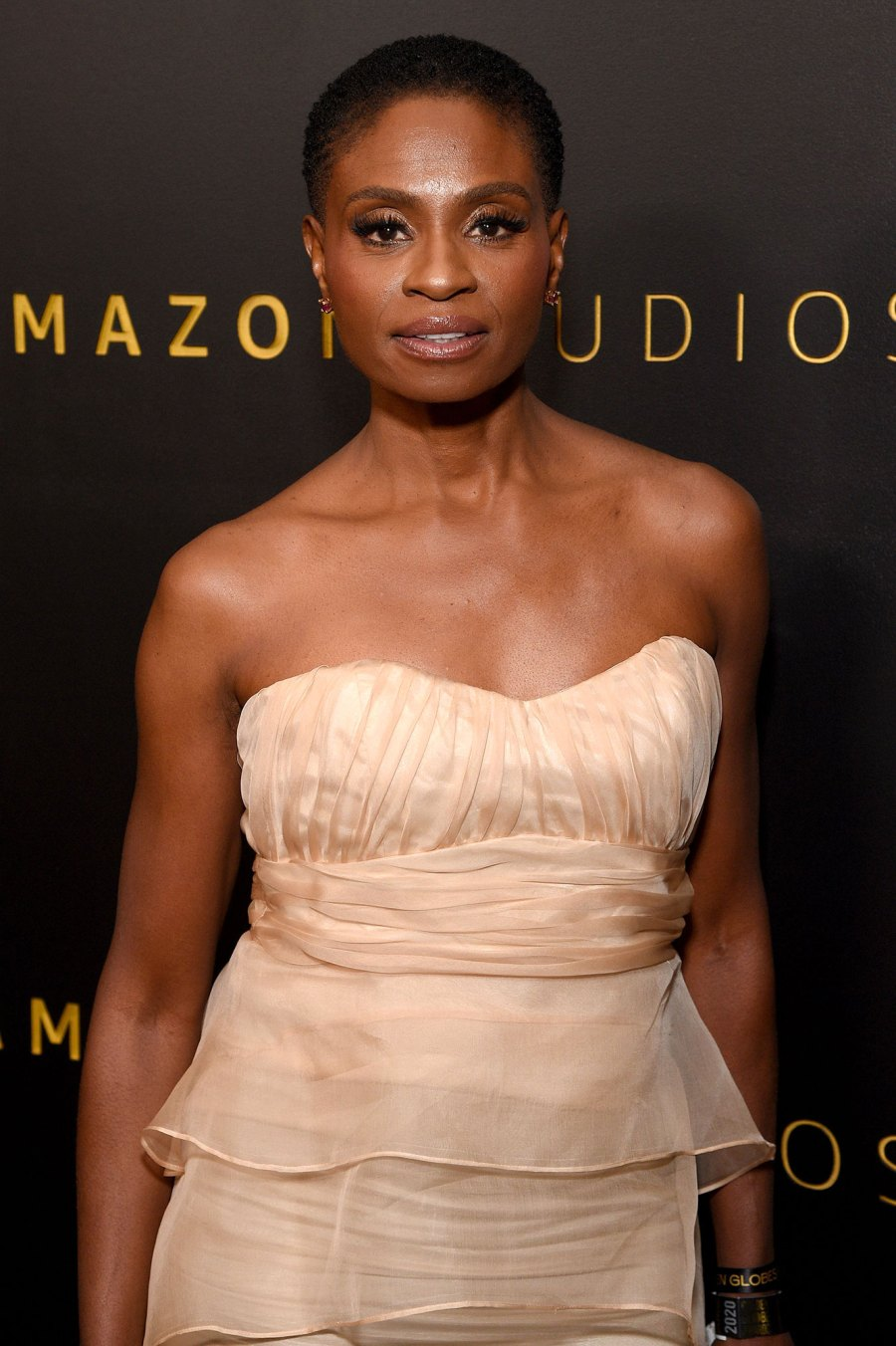 Adina Porter Outer Banks Cast Love Lives Who the Stars Are Dating in Real Life